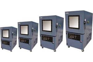 G-Series Test Chambers