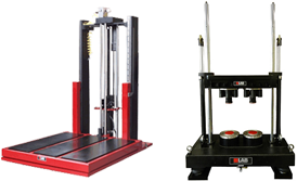 L.A.B. Equipment, Inc. - Product & Packaging Test Equipment