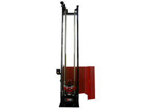 Drop Testers, Drop Shock Package Testers, Incline Impact, Vibration