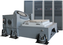 Sentek Dynamics - Vibration Test Equipment