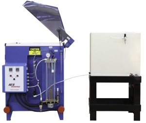 Standard Salt Fog Test Equipment